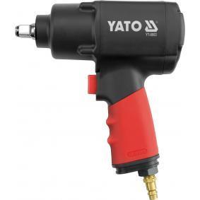 YATO Aparafusadora com percussão YT-0953