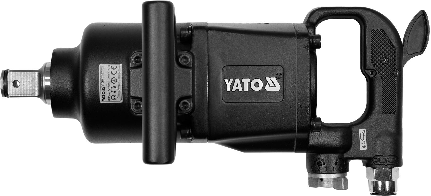 Serie scalpellatori YT-0959 YATO YT-0959 di qualità originale