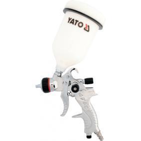 YATO Pistolet pulvérisateur, protection du sous-plancher YT-2340