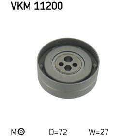 Spannrolle, Zahnriemen mit OEM-Nummer 078 109 243 C