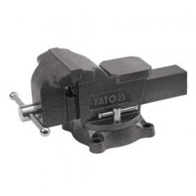 YATO Schraubstock YT-6501