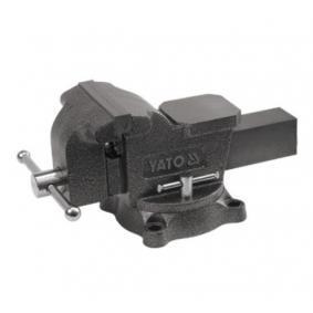 YATO Schraubstock YT-6503