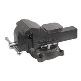 YATO Skruvstäd YT-6504