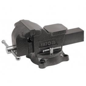 YATO Schraubstock YT-65049