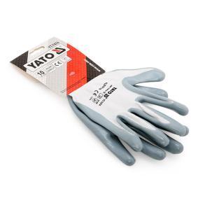 Защитни ръкавици YT7474