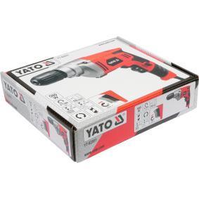 YATO YT-82051 Bewertung