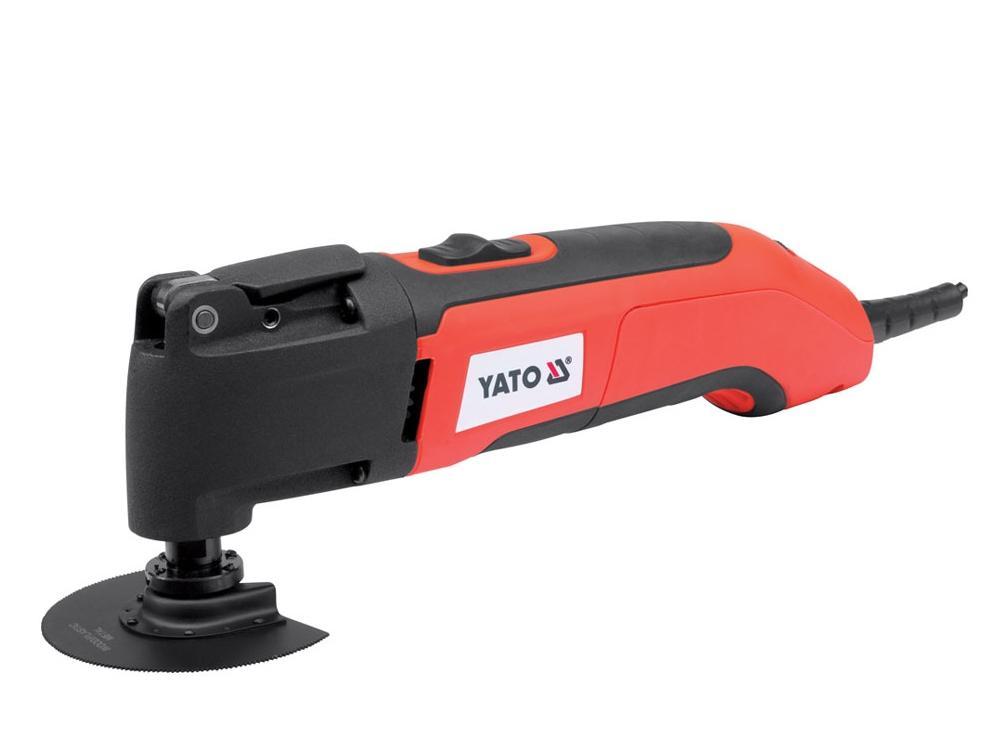 YATO  YT-82220 Szlifierka oscylacyjna