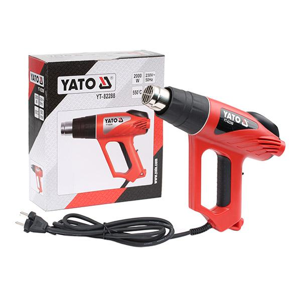 YATO Hot Air Blower YT-82288