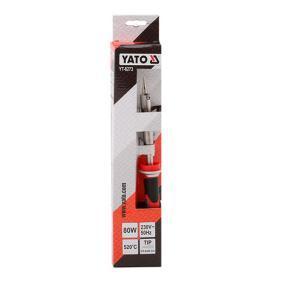YATO  YT-8273 Ciocan de lipit