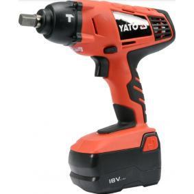 YATO Cordless Screwdriver YT-82930