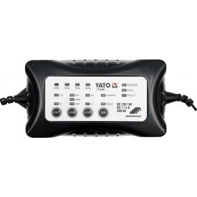 YATO Akkumulátor töltő YT-8300