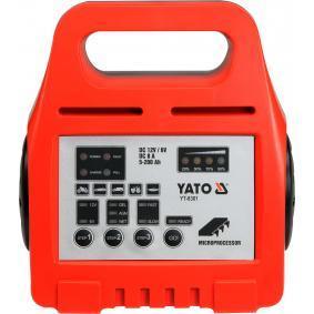 Akkumulátor töltő YT8301