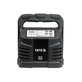 YATO Akkumulátor töltő YT-8302