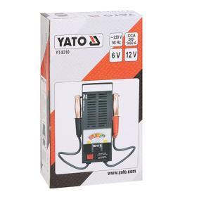YATO  YT-8310 Batteritester
