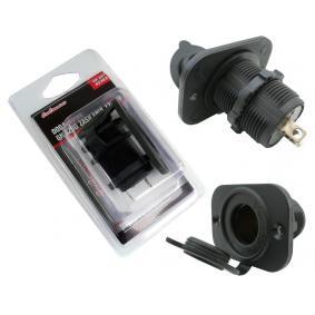 CARCOMMERCE Cablu de încărcare, brichetă 42303