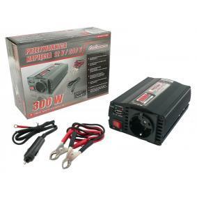 CARCOMMERCE  61989 Ondulador de corriente