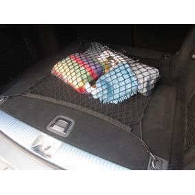 Samochodowa siatka na bagaż 61976