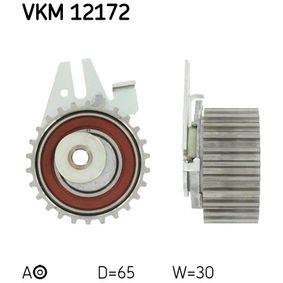 Spannrolle, Zahnriemen Art. Nr. VKM 12172 120,00€
