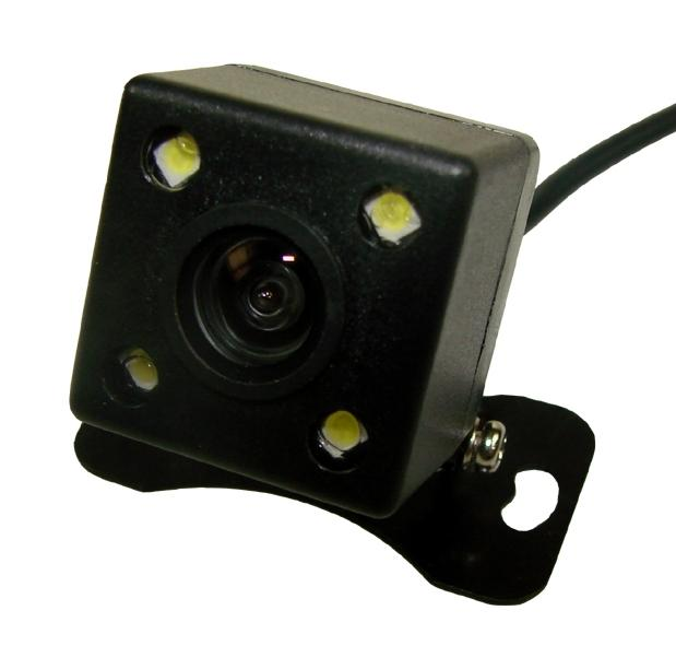 Rückfahrkamera, Einparkhilfe 003894 JACKY 003894 in Original Qualität