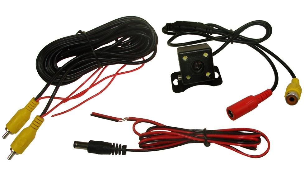 Rear view camera, parking assist JACKY 003894 rating