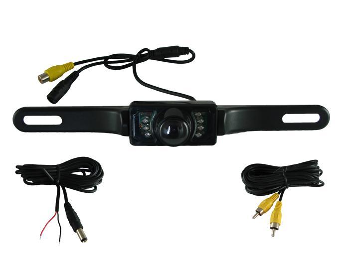 Rückfahrkamera, Einparkhilfe JACKY 004664 Bewertung