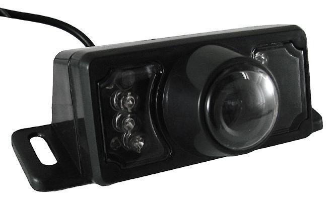 Câmara de visão traseira, assistência ao estacionamento 004665 JACKY 004665 de qualidade original