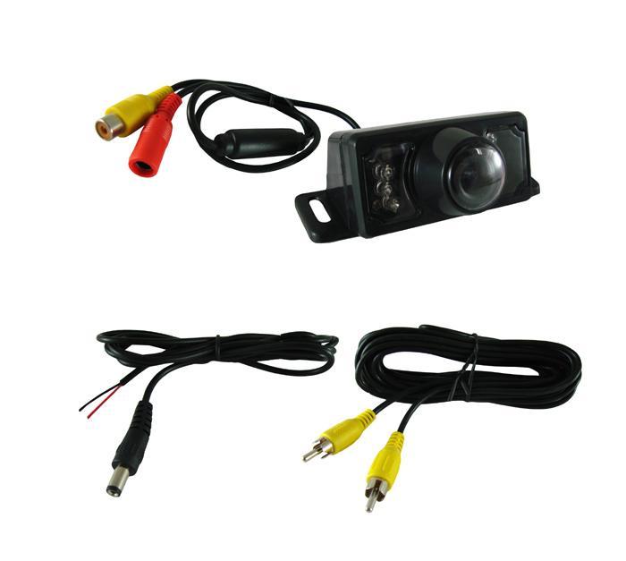 Rückfahrkamera, Einparkhilfe JACKY 004665 Bewertung