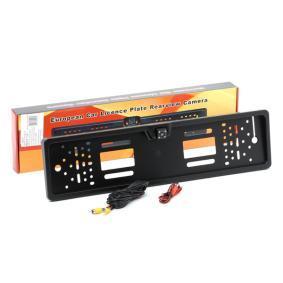 Telecamera di retromarcia per sistema di assistenza al parcheggio 004938