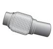 Hosenrohr VEGAZ 13640153 vorne