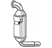 VEGAZ FTK-844 Dieselpartikelfilter ALFA ROMEO SPIDER Bj 2000