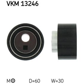 Rullo tenditore, Cinghia dentata Ø: 60mm con OEM Numero 94008 29629