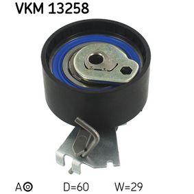 Tensioner Pulley, timing belt Article № VKM 13258 £ 140,00