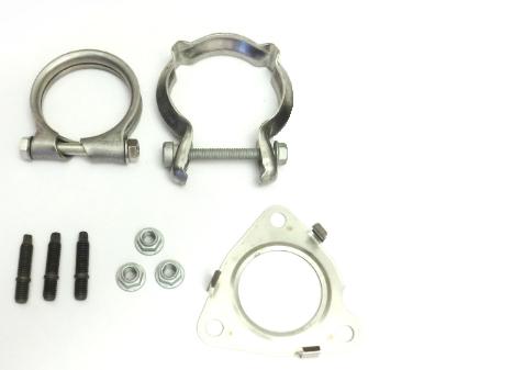 Flexrohr, Abgasanlage VEGAZ JR-35 Bewertung