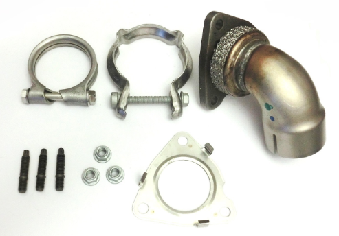 Flexrohr, Abgasanlage JR-36 VEGAZ JR-36 in Original Qualität