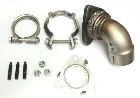 Flexrör Avgassystem JR-36 VEGAZ JR-36 original kvalite