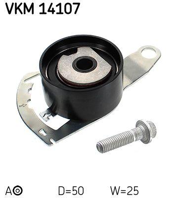 SKF  VKM 14107 Spannrolle, Zahnriemen