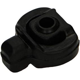 Halter, Schalldämpfer EPDM (Ethylen-Propylen-Dien-Kautschuk) mit OEM-Nummer 7700 836 095