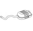 Endschalldämpfer RENAULT SCENIC 2 (JM0/1) 2005 Baujahr 13640849 VEGAZ