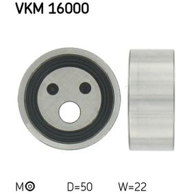 SKF  VKM 16000 Spannrolle, Zahnriemen