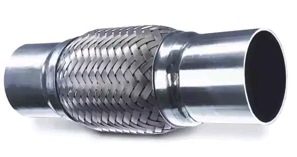 Flexrohr, Abgasanlage UFR-174 VEGAZ UFR-174 in Original Qualität
