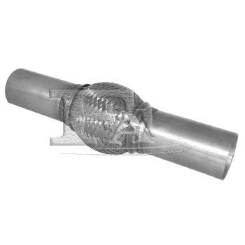 Flexrohr, Abgasanlage VEGAZ UFR-174 Bewertung