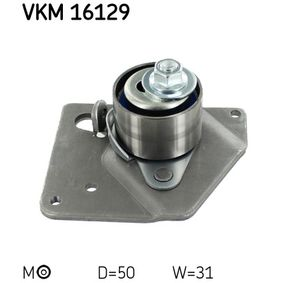 Tensioner Pulley, timing belt Article № VKM 16129 £ 140,00