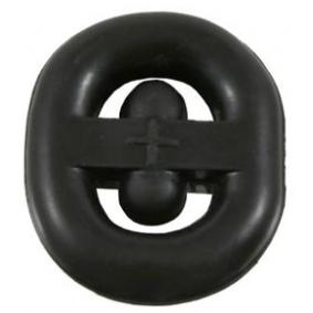 Halter, Schalldämpfer EPDM (Ethylen-Propylen-Dien-Kautschuk) mit OEM-Nummer 8A0 253 147 A