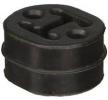 Auspuffteile: VEGAZ VG158EPDM Halter, Abgasanlage