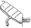 Endschalldämpfer VW GOLF 6 (5K1) 2013 Baujahr 13641142 VEGAZ