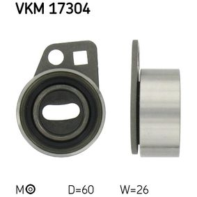 Обтяжна ролка, ангренаж VKM 17304 25 Хечбек (RF) 2.0 iDT Г.П. 1999