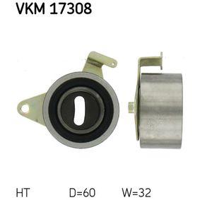 Обтяжна ролка, ангренаж VKM 17308 800 (XS) 2.0 I/SI Г.П. 1993