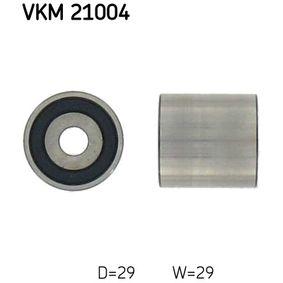 Vratna / vodici kladka, ozubeny remen VKM 21004 Octa6a 2 Combi (1Z5) 1.6 TDI rok 2012