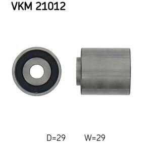 Umlenkrolle Zahnriemen Art. Nr. VKM 21012 120,00€