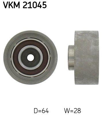 SKF  VKM 21045 Umlenkrolle Zahnriemen